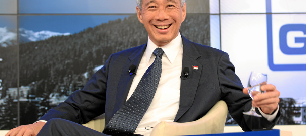 PM Lee Hsien Loong, on the purpose of life